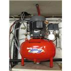 Clarke Shhh Air Compressor ** WILL CONSIDER ALL OFFERS**